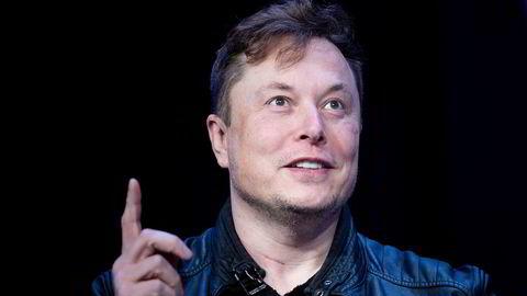 Innlemmelsen av Tesla i S&P 500-indeksen gjorde Tesla-grunnlegger Elon Musk til verdens tredje rikeste mann.