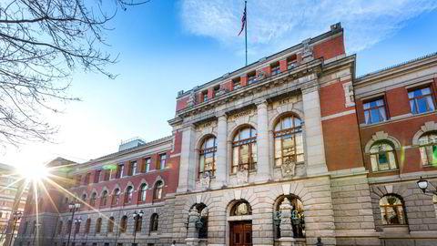 Høyesterett valgte å behandle saken i plenum, over syv rettsdager, som er helt ekstraordinært og den grundigste behandling det norske rettssystemet kan gi noen sak, skriver Fredrik Sejersted om klimasøksmålet.