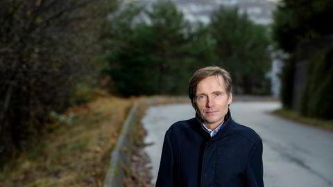 Robert Næss, investeringsdirektør i Nordea, tror børsoppgangen fortsetter neste uke.