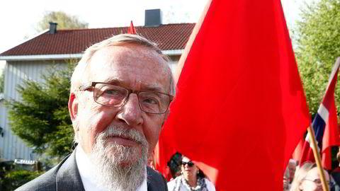 Tidligere LO-leder rykket denne uken ut med et forsvar for Jonas Gahr Støre. Kronikken var ført i pennen av en av Støres egne rådgivere.