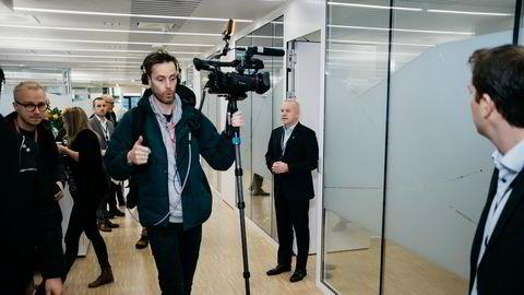 Den nye Equinor-sjefen Anders Opedal bør ha mange ideer til forbedringer etter selskapets annus horribilis.