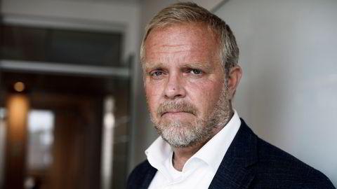 Leder i Advokatforeningen Jon Wessel-Aas vil at politikerne skal se alle sider av rettsstaten i sammenheng i en egen stortingsmelding