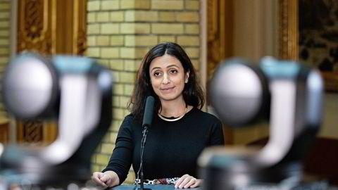 Det er viktig at kapital flyter dit den kaster mest av seg, men ikke at private selskap kan fungere som skattefrie sparebøsser, skriver Hadia Tajik.