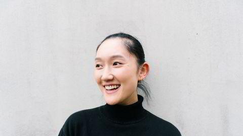 Prosjektleder Jenni Yang var ferdigutdannet masterstudent i desember i fjor, men sliter fremdeles med å lande enn fulltidsstilling.