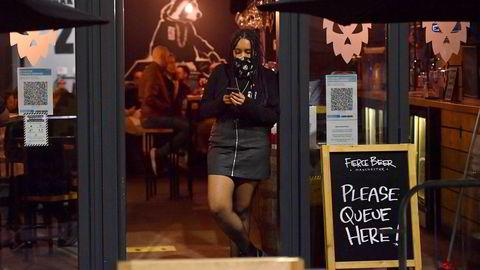 Siden 2017 har mobilkunder i EU ikke trengt å bekymre seg for roaming. Brexit endrer ikke dette med det første.