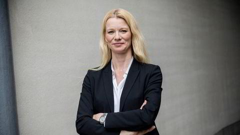 Sjeføkonom Kari Due-Andresen i Handelsbanken Capital Markets tror økonomien vil havne på samme nivå som før krisen i løpet av året. Men arbeidsmarkedet tror hun ikke er tilbake til normalen før i løpet av neste år.