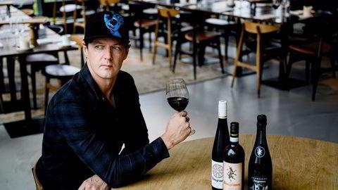 Sigurd Wongraven, vinmaker og frontfigur i Satyricon, er oppført med en inntekt i 2019 på 57,9 millioner kroner.
