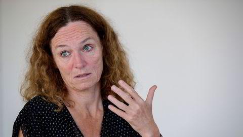 Oslo 20200904. FHI-direktør Camilla Stoltenberg reflekter om at det neste lørdag er seks måneder siden Norge innførte de mest inngripende tiltakene i fredstid.