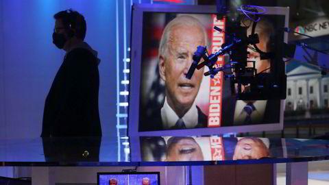 Norske medier har laget mye sirkus om valgkampen i USA, skriver Kristian R. Andersen i kronikken.