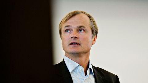 Saga Pure, der investor Øystein Stray Spetalen og Torstein Tvenge er blant eierne, er tredje største eier i Element.
