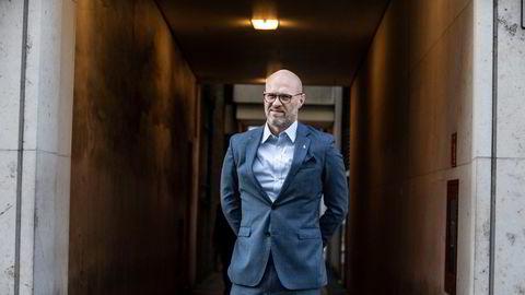 Torgrim Reitan slutter som konserndirektør for forretningsområdet Utvikling og produksjon internasjonalt. Nå blir han direktør i fornybardivisjonen i Equinor.