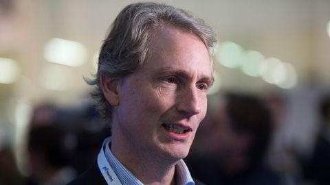 Konsernsjef og hovedaksjonær Erik Selin i Balder Eiendom har kjøpt seg opp til en blokkerende eierandel på 15 prosent i Entra.