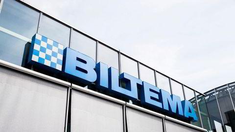 Biltema-butikken på Sofiemyr trosser påbudet fra Nordre Follo kommune om å stenge kjøp & hent-ordningen.