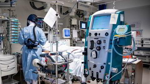 Arbeiderpartiet etterlyser en oversikt over antall brudd på arbeidsmiljøloven i pandemiåret 2020.