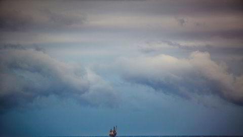 Hvor flott vil det ikke være om hydrogen kan transporteres til Europa gjennom dagens norske rørledninger når naturgassleveransene etter hvert avtar, skriver Vigdis Olden i innlegget.