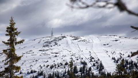 Skistar eier blant annet Trysilfjellet alpinsenter.