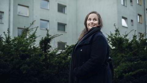 Ingvild Moen tok affære da hun oppdaget hva DNB egentlig hadde solgt henne.