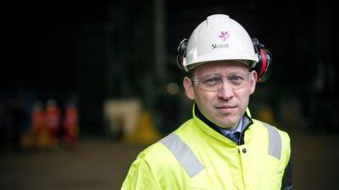 Torger Rød er den foreløpig siste Equinor-toppen som forlater selskapet etter at Anders Opedal tok over som konsernsjef i november.
