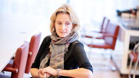 Konserndirektør Irene Rummelhoff i Equinor varsler full gjennomgang av selskapets landanlegg.