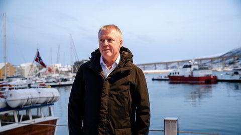Audun Maråk, som er administrerende direktør i Fiskebåt – havfiskeflåtens organisasjon, sier at man nå starter arbeidet med å nå frem til avtaler som ivaretar norske fiskeriinteresser.