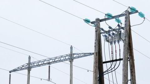 Illustrasjonsbilde: Strømleverandøren Gnp Energy har gått på børs, men mange kunder reagerer.
