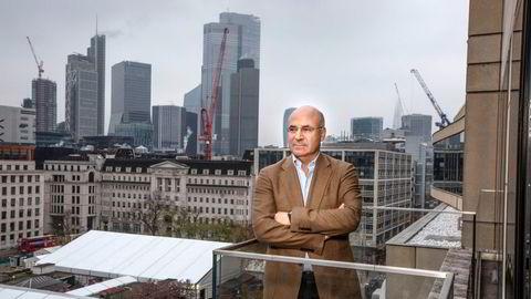 Hedgefondforvalteren Bill Browder i Hermitage Capital Management i London var Sergej Magnitskijs arbeidsgiver, og han er drivkraften for innføring av Magnitskij-lover verden over.