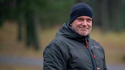 Fylkesleder i Oslo Frp, Geir Ugland Jacobsen er vedtatt ekskludert fra partiet.