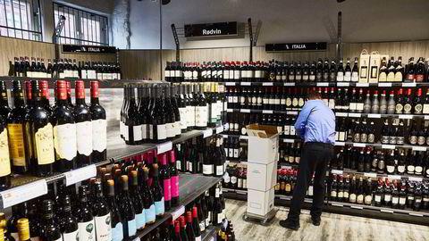 KrF skal være villig til å redusere alkoholavgiftene betydelig.