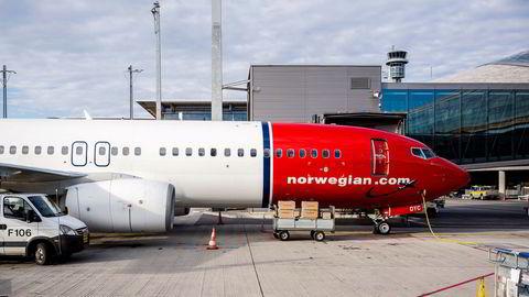 Norwegian flyr på børs etter at det ble kriseplanen ble vedtatt.