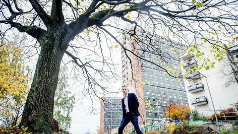 – Vi venter at boligprisene vil fortsette å falle langt ut i 2018 før den underliggende veksten snur mot slutten av året, sier sjeføkonom Andreas Benedictow i Samfunnsøkonomisk analyse.