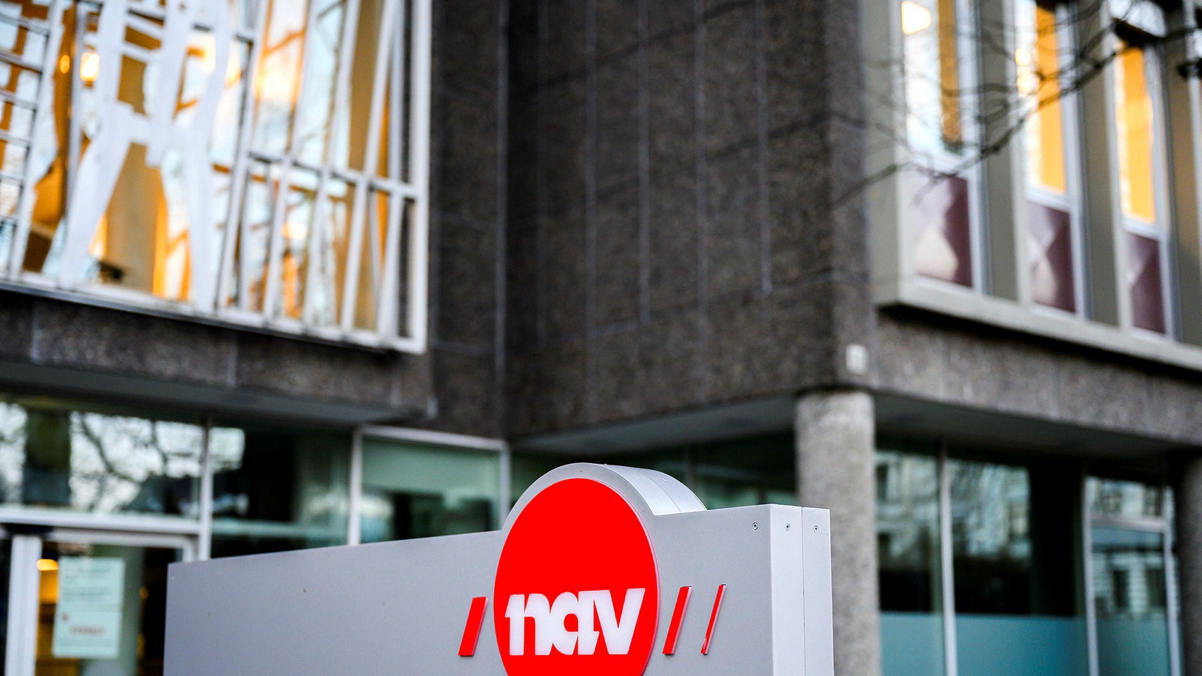 Nav satte stadig økte krav til seg selv for hvor mye trygdesvindel som skulle anmeldes.
