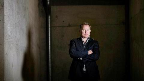 Svein Harald Øygard er redd for at beslutninger tas i blinde. og rammer for bredt.
