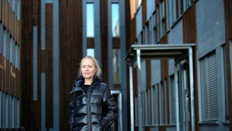 Ine Beate Nesset har på få år bygget opp en virksomhet med 200 studentleiligheter på Rena og Elverum. Å gi studentene billigere husleie vil koste henne rundt en million kroner, anslår hun.
