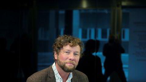 Alf Gjøsund er konstituert som toppsjef i Vårt Land etter Åshild Mathisens avgang.