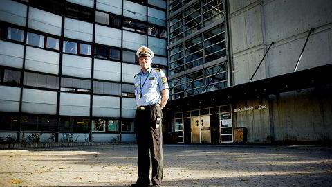 Seksjonssjef Rune Skjold ved Oslo politidistrikts seksjon for økonomi- og spesialetterforskning skal undersøke om det er grunnlag for å åpne sak i forbindelse anmeldelse av selskaper som driver investeringsrådgivning.