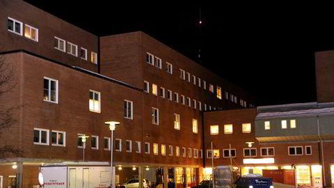 Universitetssykehuset i Nord-Norge innrømmer svikt.