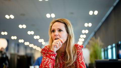 Linda Hofstad Helleland åpner for at partiet i 2021 kan komme til å programfeste en åpning for turistskatt lokalt der turiststrømmen er størst.