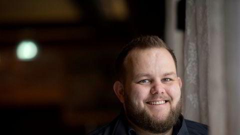 Gard L. Michalsen (32) er ny sjefredaktør og administrerende direktør i E24. Det gjør at eierskapet i Medier24 er i spill.