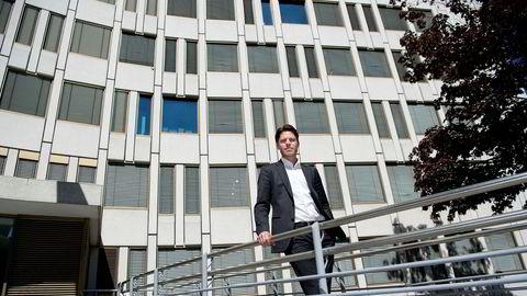 Mads Langaard slutter i jobb som kommunikasjonssjef for Seatankers for å bli partner i First House.