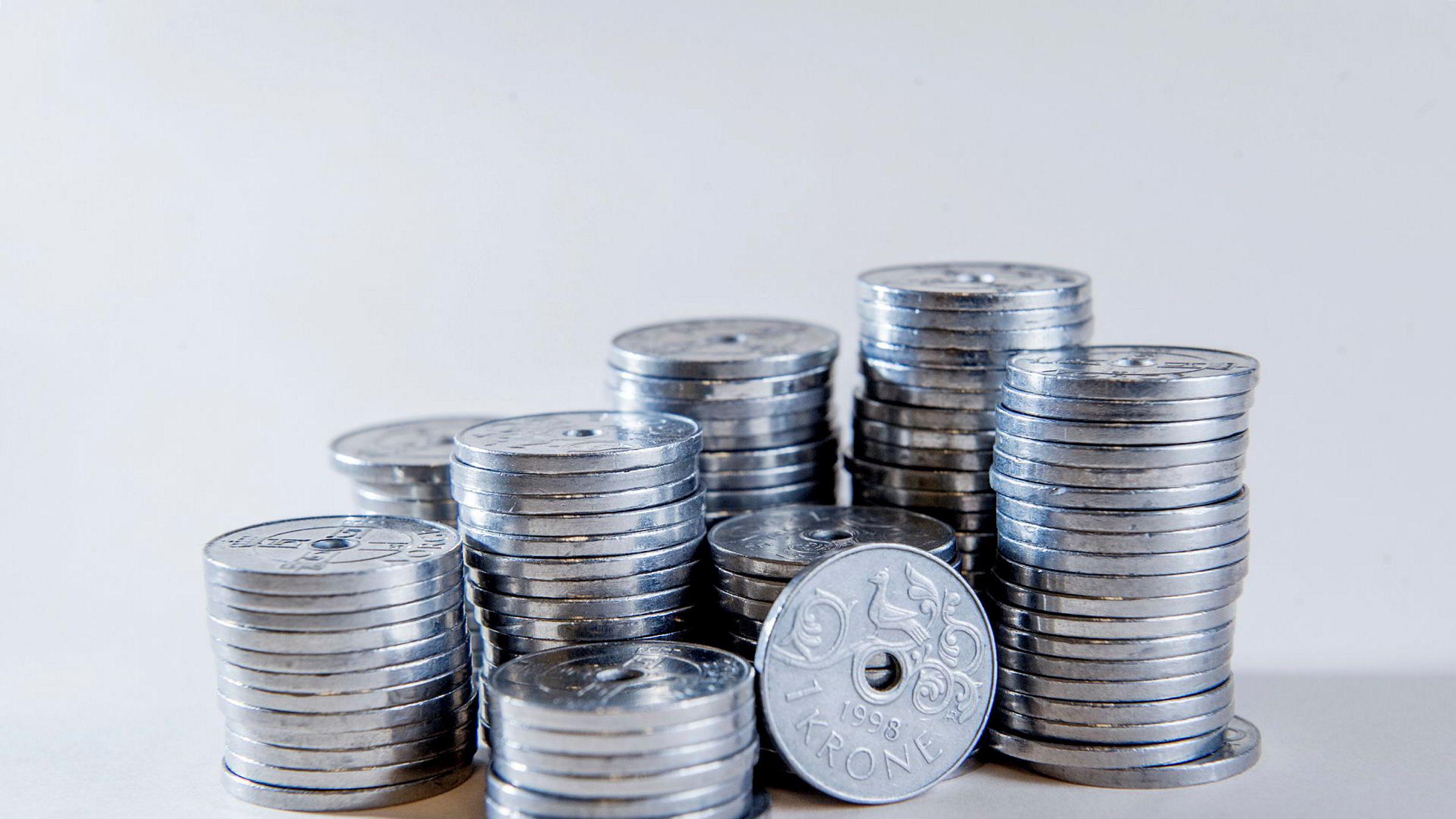 I Sverige har det i praksis vært mulig for virksomheter å si nei til kontanter siden 1980-tallet. Kontantandelen er høyere der enn i Norge, skriver Ivar Horneland Kristensen.