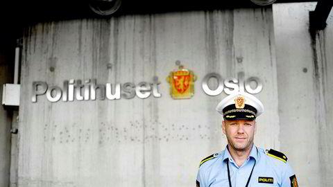 Seksjonsleder Rune Skjold i seksjon for økonomi og spesialetterforskning ved Oslo politidistrikt bekrefter at 12 personer fortsatt er siktet i Golden Oldies-sakene selv om bedrageridelen av sakene er henlagt av kapasitetshensyn.