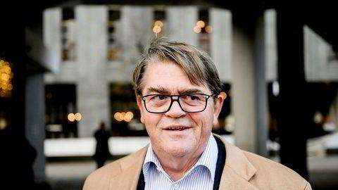 Jan Petter Sissener har lastet opp med obligasjoner i solide selskaper denne uken.