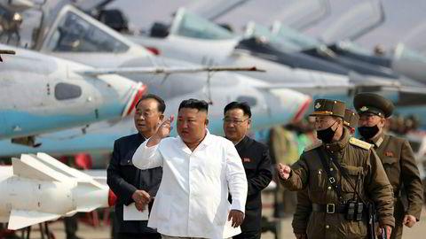 Nord-Koreas diktator Kim Jong-un skal ha gjennomgått en større hjerteoperasjon. Ifølge CNNs amerikanske kilder er situasjonen alvorlig.
