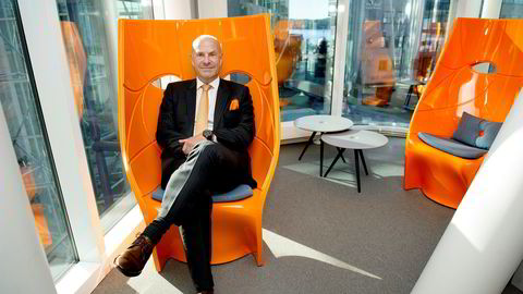 Protector-sjef Sverre Bjerkeli eier 3.186.809 aksjer i selskapet.