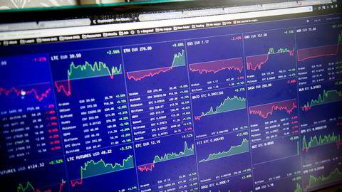 En kvinne mener hun er blitt svindlet av det nå nedlagte britiske selskapet Cryptopoint, som har drevet med uautorisert CFD-handel.