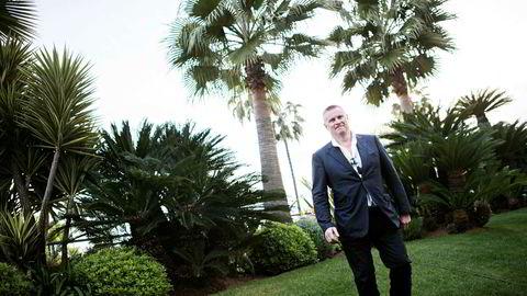 Bransjeveteran Lasse Hallberg (61) er ny sjef i Feelgood Scene Film og TV.