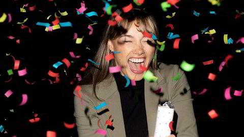 Ildsjel. Silje Skjelsvik ble kåret til årets ledestjerne 2020 under en utdeling på Blå i Oslo. Ifølge juryen er hun «en ekte ildsjel, som aldri gir seg og får ting gjort».