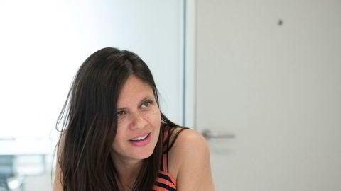 Nadia Martin Wiggen, oljeanalytiker i Pareto, har liten tro på at dagens nyheter vil stabilisere markedet på lang sikt.