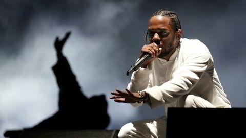 Poetisk dokumentarist. Det er ikke ofte man opplever så sammensatt, nødvendig og engasjerende musikk som Kendrick Lamars.