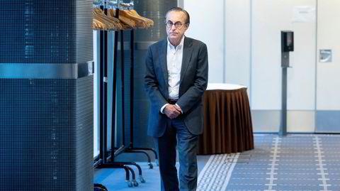 Tor Eggesvik har tatt pant for milliarder i klienters eiendom – nå etterforskes advokaten selv
